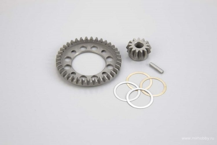 Steel Bevel Gear Set(38T) артикул VSW045