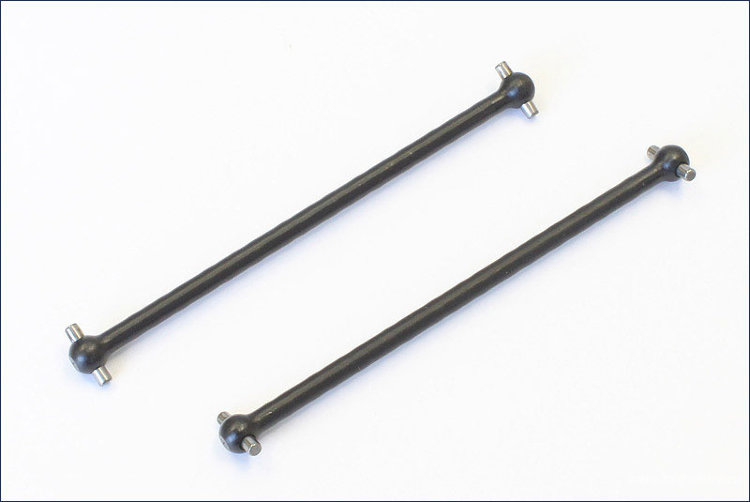 Rear Swing Shaft (2pcs/Scorpion XXL) артикул SX024