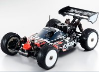 1/8 GP 4WD Inferno MP9 TKI 3 RTR артикул 31888T1B