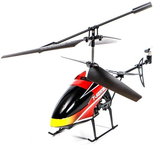вертолёта соосной схемы