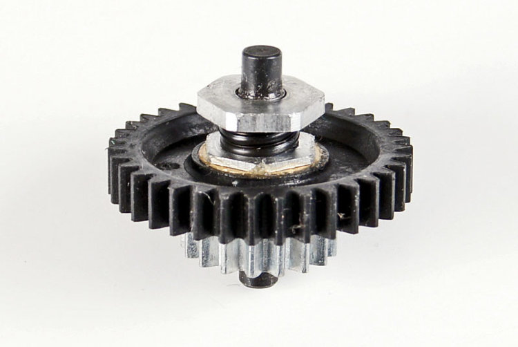 Diffirential gear wheel set артикул HSP08013