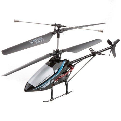 Радиоуправляемый вертолет F29