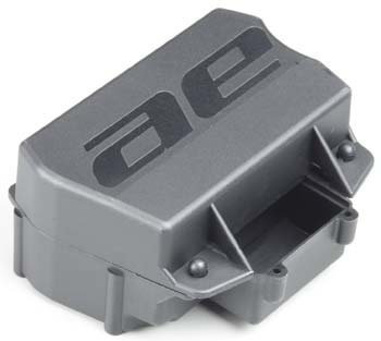 Радиобокс - RC8.  Receiver/Battery Box артикул AS89003