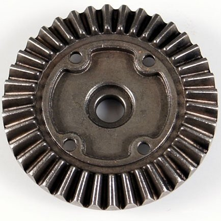 Шестерня дифференциала (Differential big steel gear) артикул HSP02029